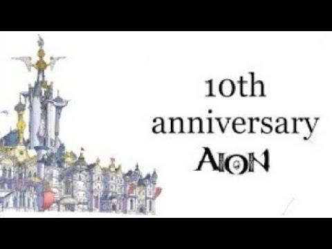 КАК МЕНЯЛСЯ AION: ИСТОРИЯ ОБНОВЛЕНИЙ 2 CLOSED BETA STAGE 2007