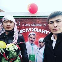 Валеев Ильнар