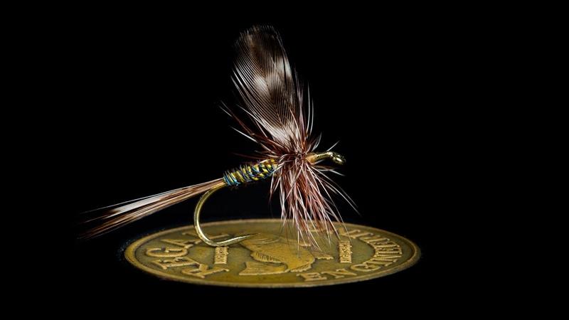 Whitcraft - Catskill Dry Fly