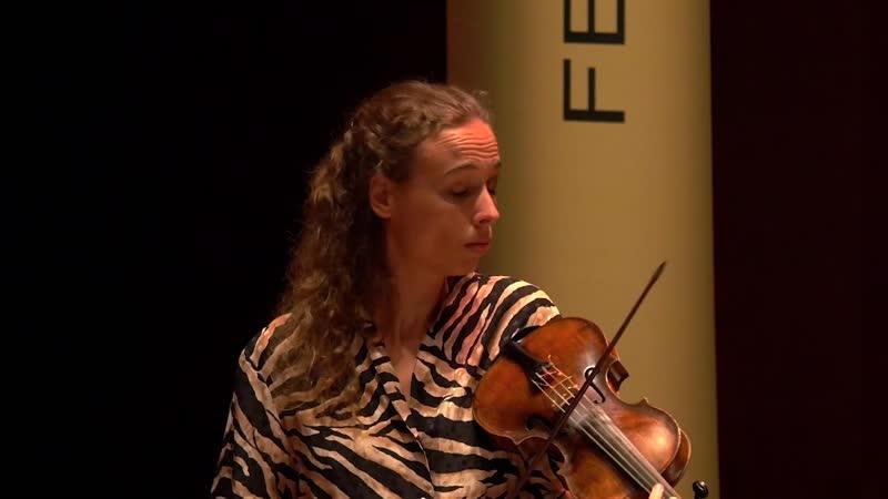 A. Scarlatti G.A. Piani M. Mascitti N. Matteis G.C. Cailó The Violin in Naples Eva Saladin Daniel Rosin J. Keller