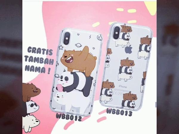 Jual custom softcase dan hardcase murah Storegopi 0895 2554 9986