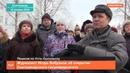 Игорь Бобраков об открытии Сыктывкарского госуниверситета