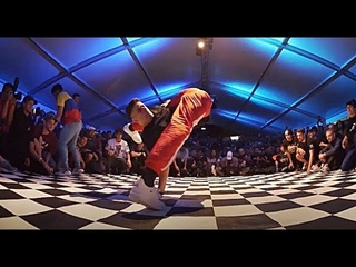 JONAS FLEX - IBE - CRAZIEST MOMENTS OF CRASHBANDICOOT 2019!