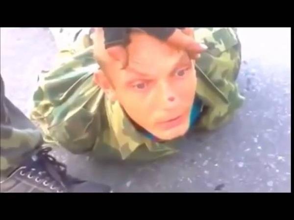 Российские войска ( ИХТАМНЕТЫ ) в Украине