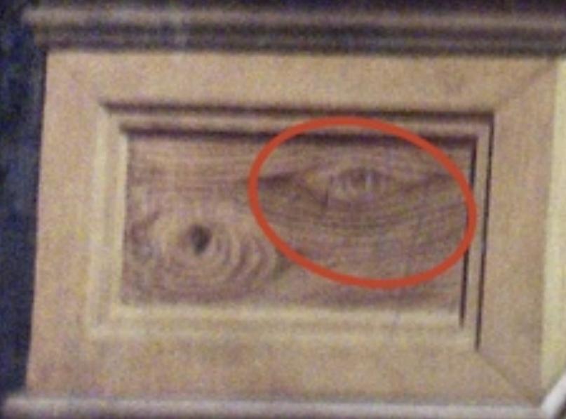 ЗАЗЕРКАЛЬЕ. ЧАСТЬ 3. ТЕХНОЛОГИИ. ТРИУМФАЛЬНАЯ АРКА + МУЗЫКАЛЬНЫЙ ОРГАН, изображение №74