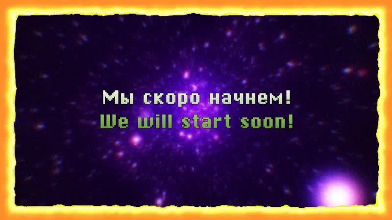 | RU\EN | Ну что народ, погнали... | Обычный стрим | Паркур | Карты на прохождение | Minecraft 1.14.4 |