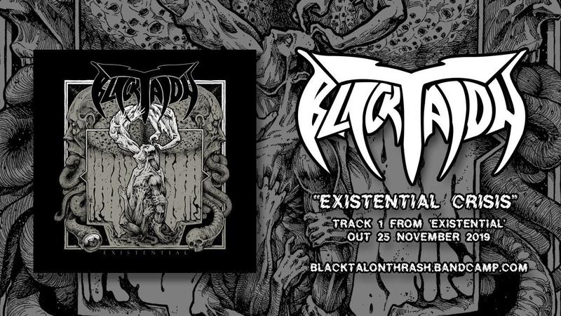 Black Talon - Existential Crisis