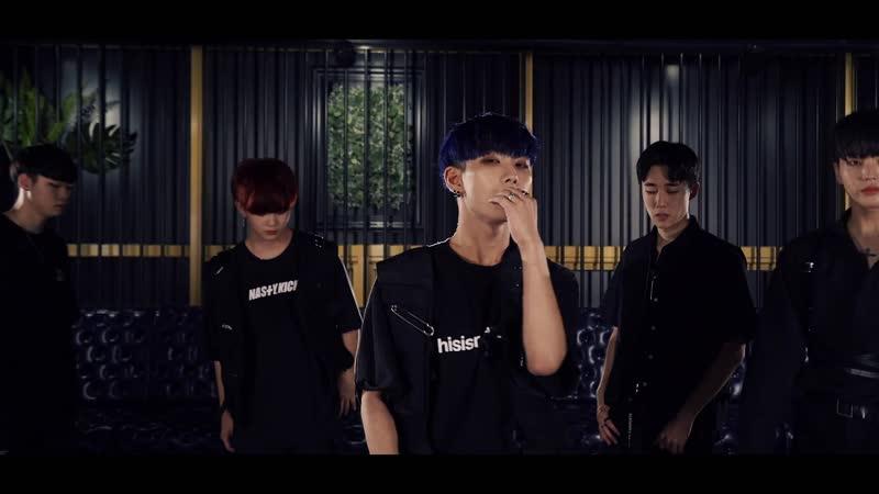 PRODUCE X 101 – MOVE (움직여) (Boys ver.) ♬ SIXC [DANCE COVER]