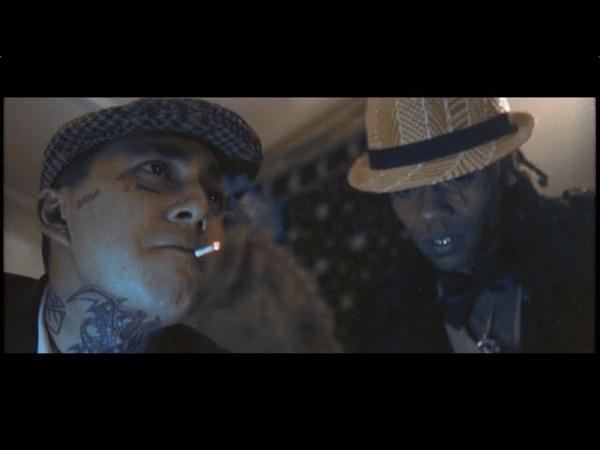 Onoe Caponoe Exorcist Feat Miles Dare OFFICIAL VIDEO Prod DJ $abre Watts