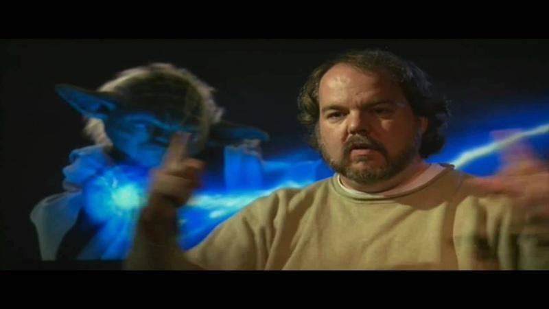Star Wars Episode III: Video Village Webisode