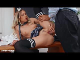 RealityKings Khloe Kapri - Cum On My Braces  - ПОРНО, SEX, СЕКС, ANAL, BIG TITS, TEEN, MILF
