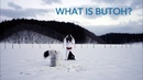 A butoh documentary Kamaitachi in the snow FULL 雪原の鎌鼬:舞踏ドキュメンタリー【本編】