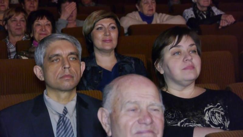 Луганская филармония в Астрахани и Волгограде. Март 2017