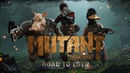 Mutant Year Zero: Road to Eden [5.1] RUS - 2019