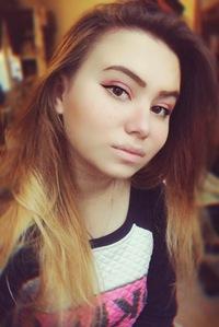 Лизавета Кисилева