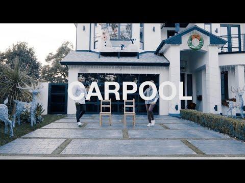 CARPOOL | JAJA VANKOVA BDASH