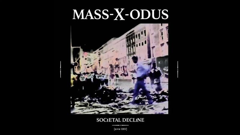 Mass-X-Odus - Endless Blight (Stray Bulletts Mix) [aw XXV]