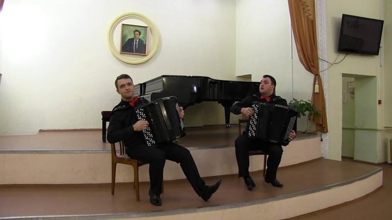 2016-01-22. МГКИиК, Sib-Duo