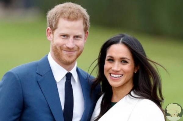 Принц Гарри и Меган Маркл объявили о том, что сложат с себя королевские обязанности