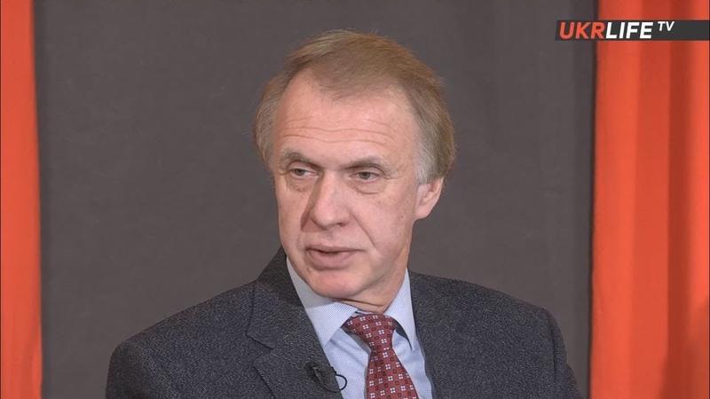 Мінські домовленості – це юридично нікчемний документ, – Володимир Огризко