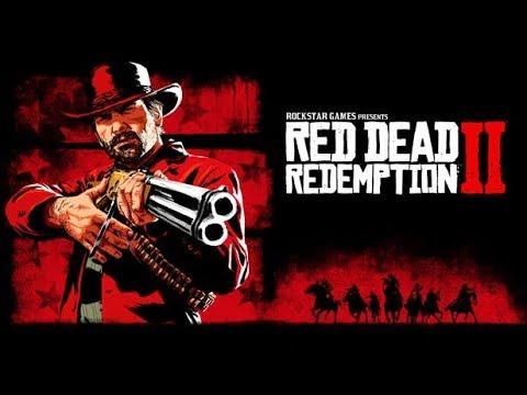 Прохождение Red Dead Redemption 2 Часть 25:Возвращение на материк