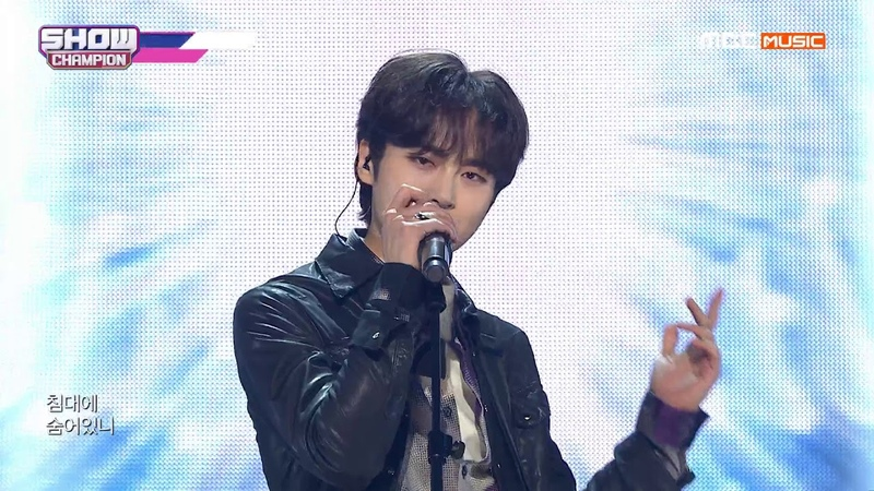 Showchampion 아이반 Knotted Wings AIVAN Knotted Wings l EP 340
