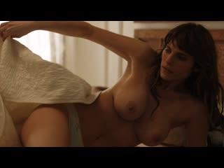 Nude actresses (Lake Bell, Lakshmi Picazo) in sex scenes / Голые актрисы (Лейк Белл, Лакшми Пикасо) в секс. сценах