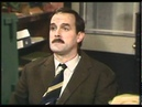 Fawlty Towers - Zoom! What was that? That was your life, Mate!