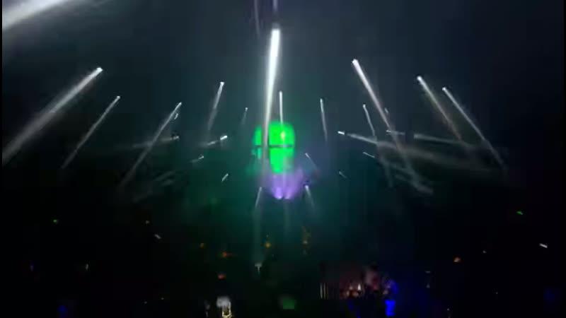 260w beam moving head light