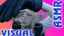 АСМР ВИЗУАЛКИ ДЛЯ СНА 🙎 визуальные триггеры для мурашек звуки рта перчатки 🛌 JZ asmr triggers