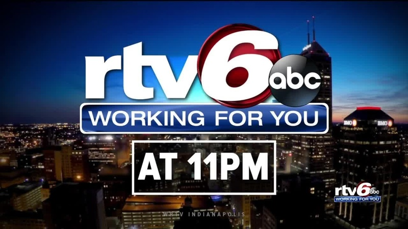 RTV6 News at 11 p.m. May 27 2020