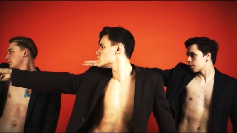 BANG! Maruv - Siren Song Танец - пародия парней на 8 марта - подарок девушкам! флешмоб BANG