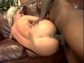 Bree Olson - White Chicks Getting Black Balled 21 Scene 1 (all sex interracial ass blowjob deepthroat tits)