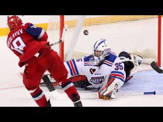 Sirius ice hockey world cup 2019. highlights. loko – ajhl (32)