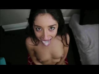 Cum in mouth oral creampie compilation