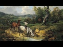 The Romanticism in the Art and Music