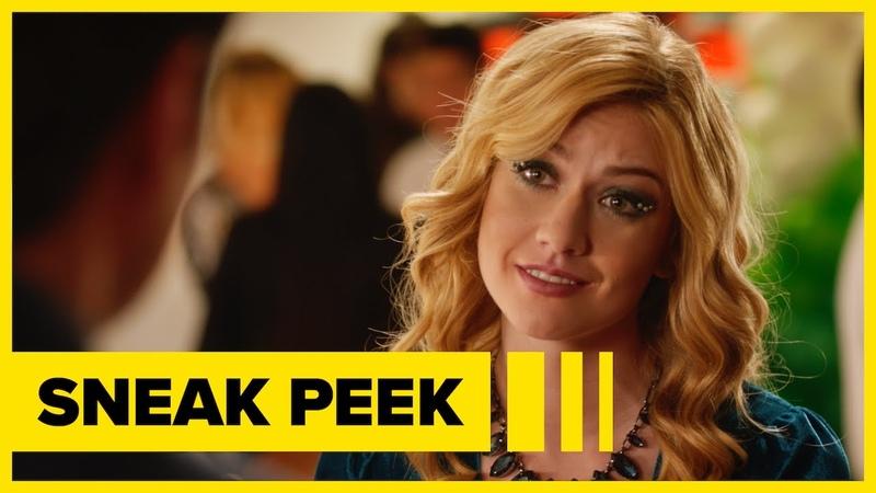 Arrow 8x09 Sneak Peek Mia Is Engaged to JJ Diggle