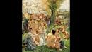 Leon Frederic Belgian painter 1856 1940 ✽ Ernesto Cortazar Remembrance