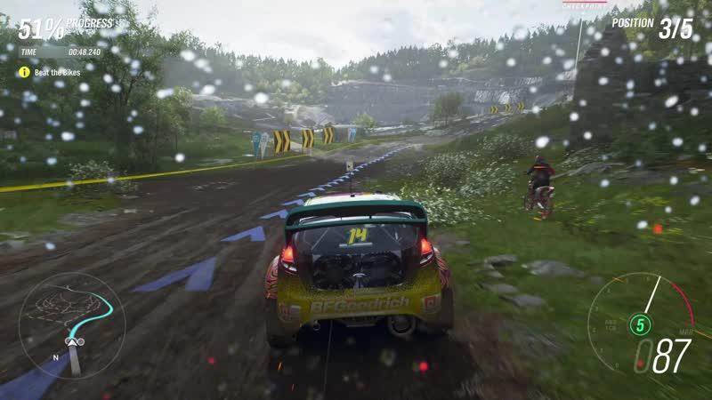 Forza Horizon 4. Microsoft Studios .