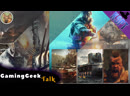 GamingGeek Talk Show 27