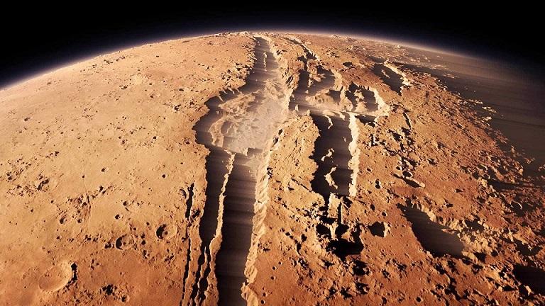 Бывший сотрудник NASA сделал сенсационное признание о найденных признаках жизни на Марсе T6K0THhL7FI