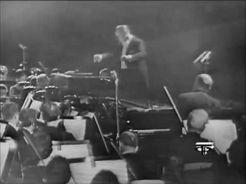 Beethoven Rondo in B flat major Sviatoslav Richter 1962