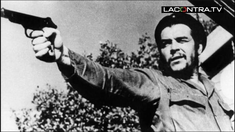 Este documental muestra al Che Guevara tal y como fue Un asesino