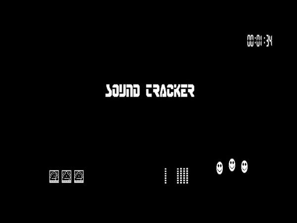 MUSIC 2 от Gamler (fixed for ZX-kbd) SPM [ATMTurbo2]