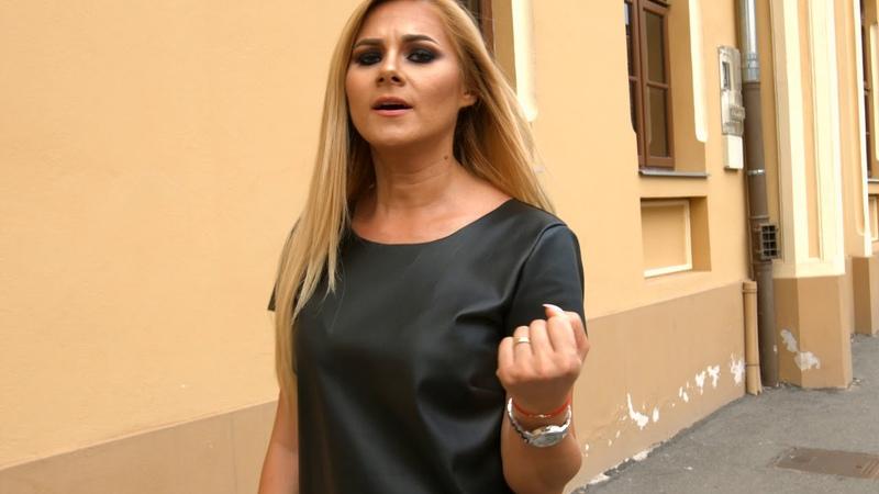 Simona Boncuț Nu ți dau dragoste cât vrei
