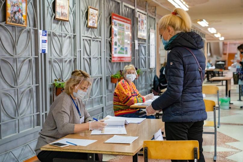 Приоритет – сохранность здоровья голосующих, изображение №1