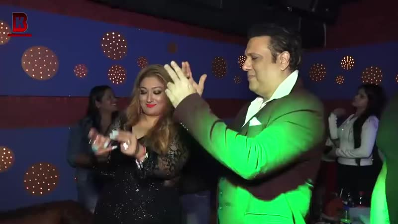 Govindas_Wife_Suneeta_Ahuja_Full_Masti_Dance_At_Song_Launch_Milo_Na_Tum_Production(480p).mp4