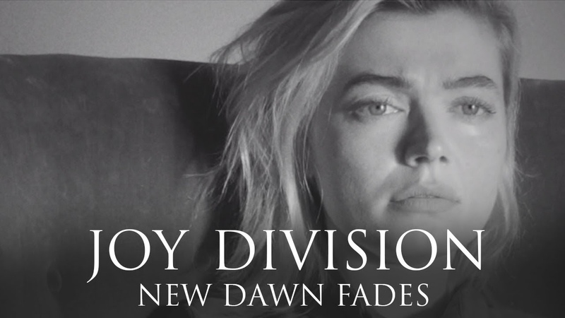 Joy Division - New Dawn Fades (Official Video)