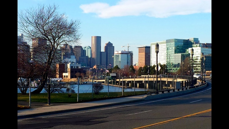 Boston - A Top 10 Best City for Quality of Life