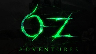 """""""OZ: Adventures"""" BIG NEWS + Asylum Design Bible Sneak Peek + Asylum art, design, and more!"""
